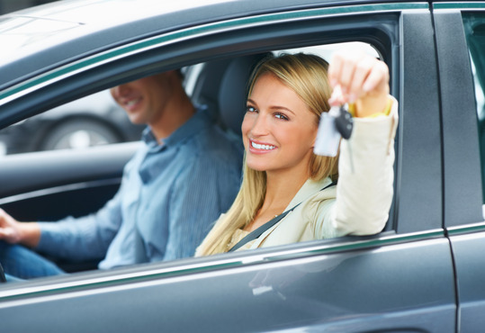 car loan Cookeville
